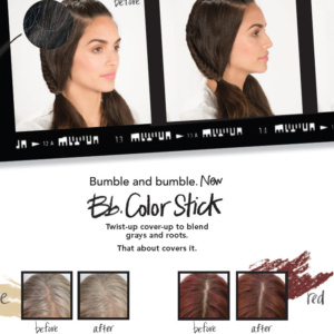 how to carry bumble and bumble in your salon